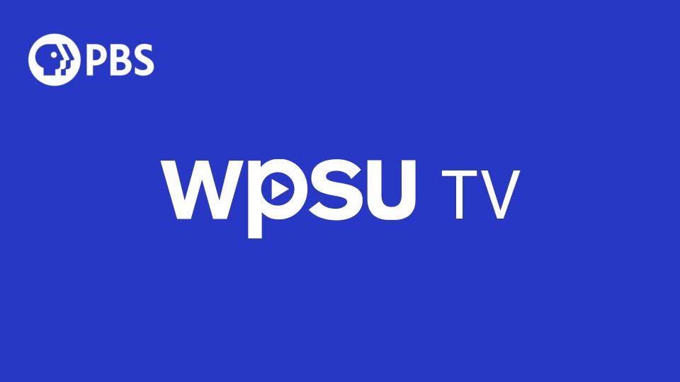 WPSU TV