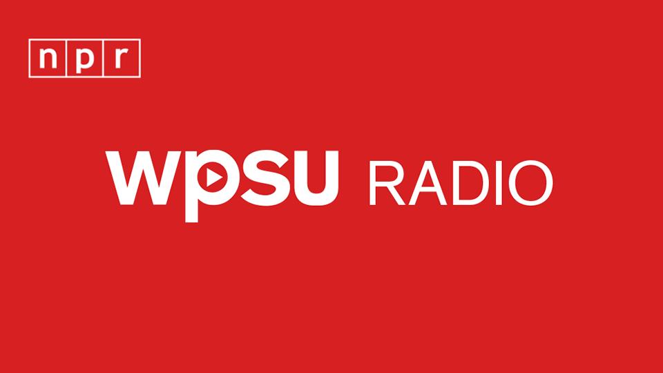 WPSU Radio